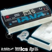 Lava vacuum apparaat V.300 premium