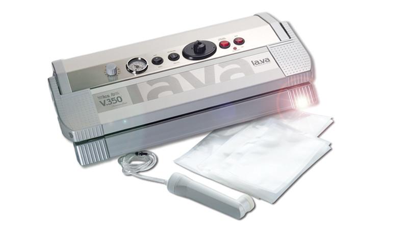 Lava vacuum apparaat V.350